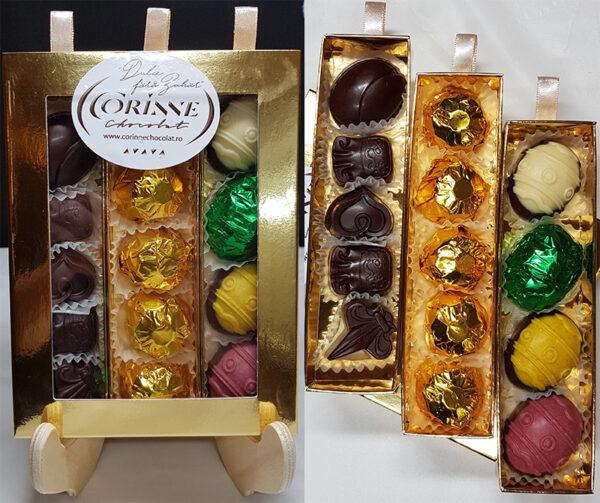 Ciocolata-CUTIE-TRIO