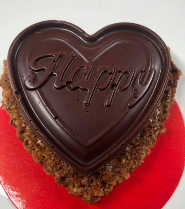 biscut-de-ciocolata-in-forma-de-inima