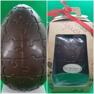 Corinne Chocolat - ou de ciocolata