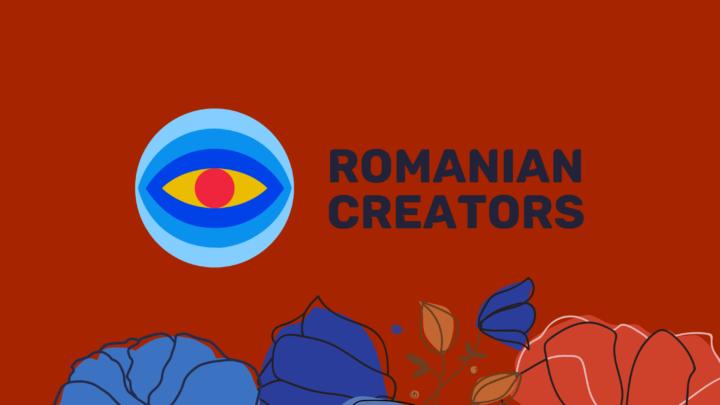 ROMANIAN CREATORS - CREART