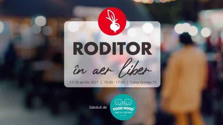 Roditor Food Market